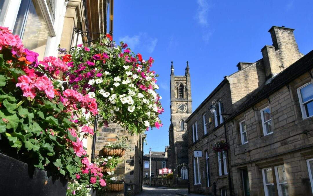 New businesses blooming in Honley