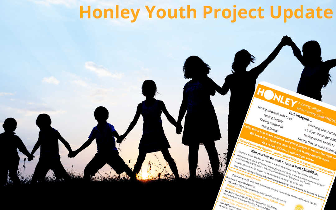 Honley Youth Project