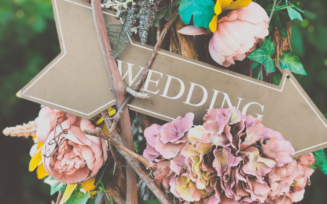 Planning your 2021 wedding or civil ceremony