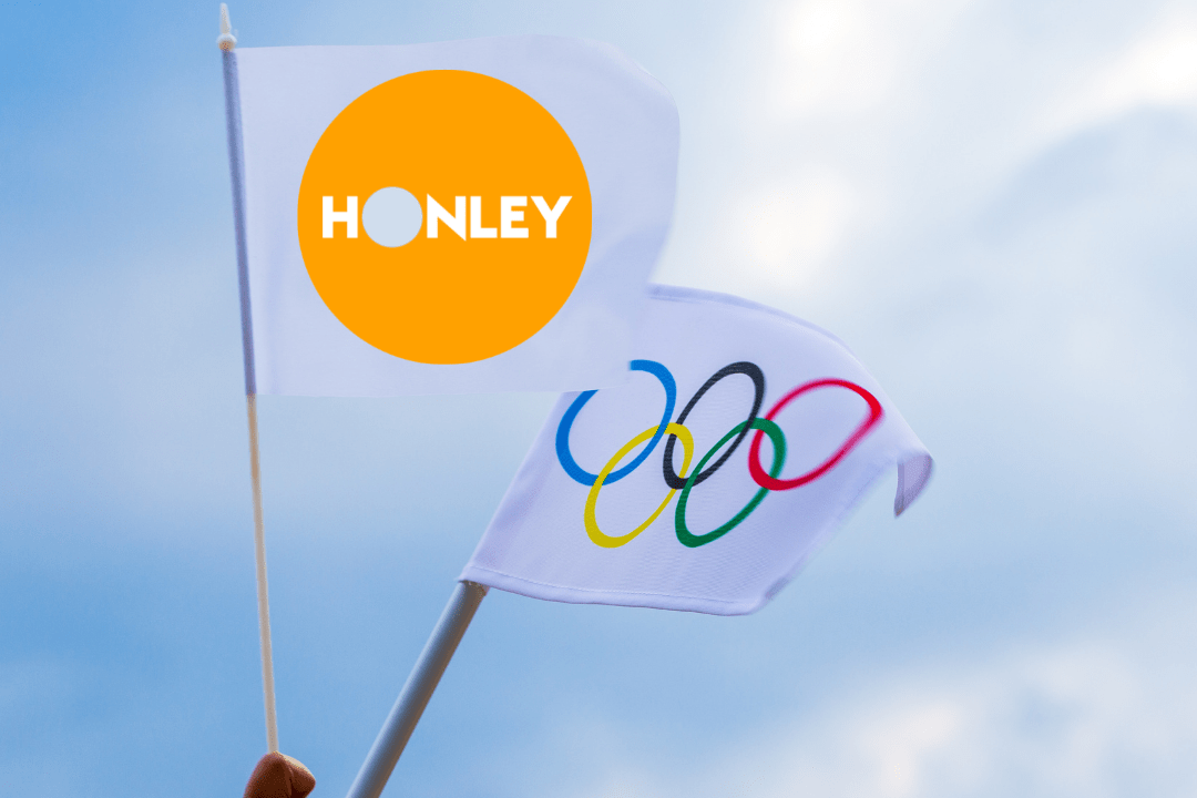 Honley Olympics