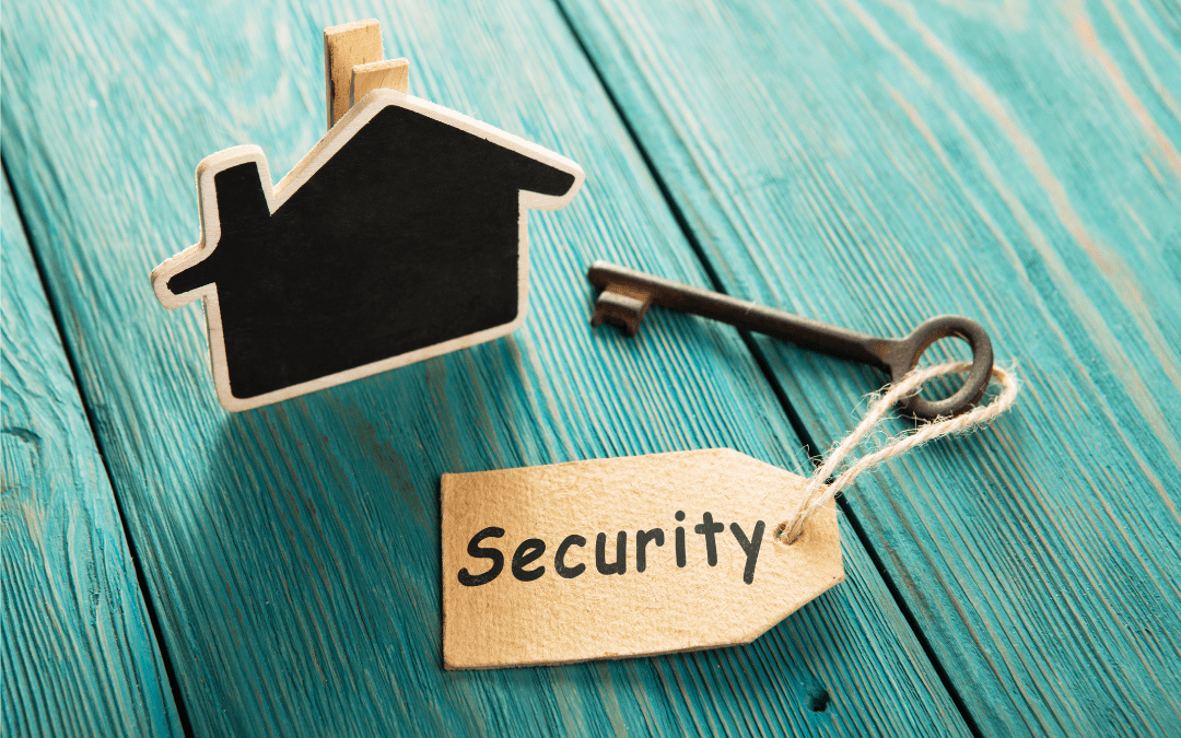 Easy ways to protect your property